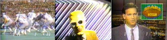 Max Headroom 1987 Pirate TV Incident